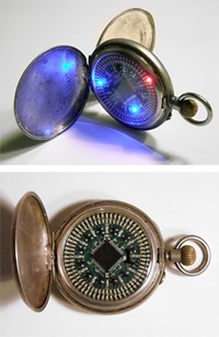 LED Pocketwatch